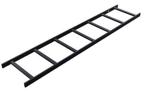 Ladder Rack Runway, 5&x27;.