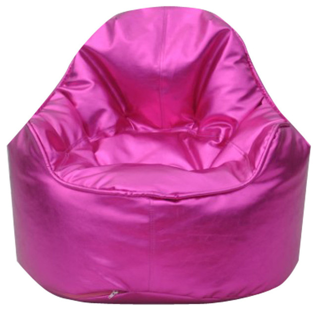 Modern Bean Bag Inc The Mini Me Pod Contemporary Kids
