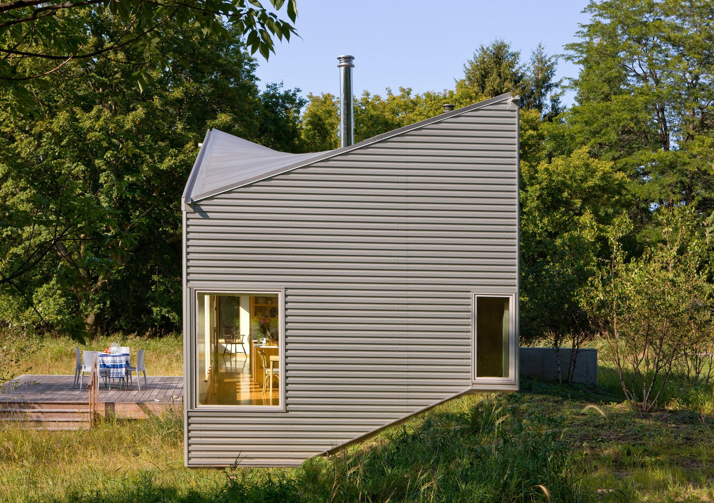Architectural Statement