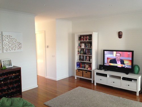 Awesome Suggestions For Feature Wall Colour In My Living Room Part 25