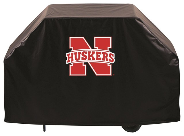 60 Nebraska Grill Cover By Covers By Hbs.