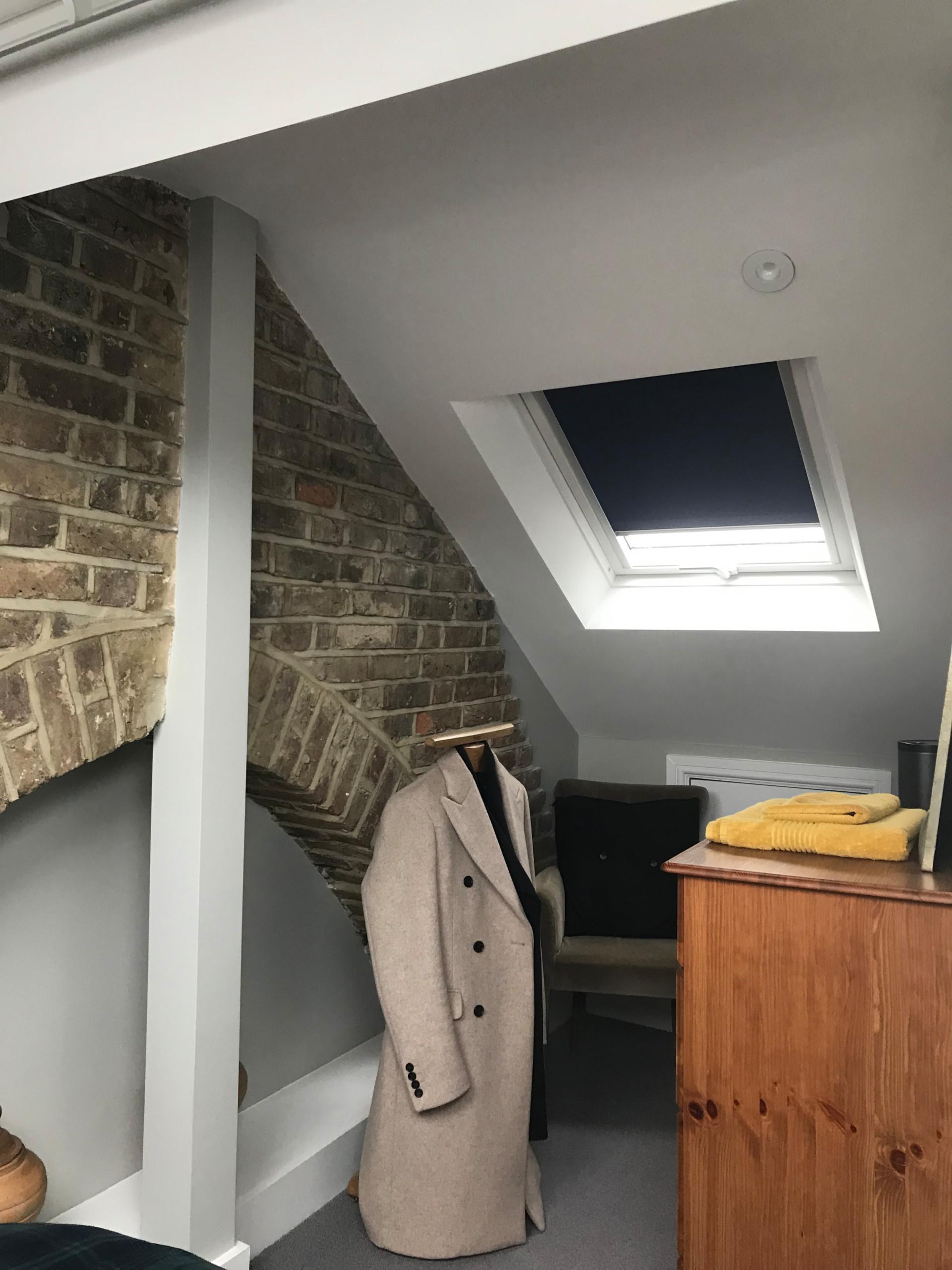 Loft conversion, rear extension & full refurb