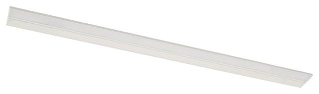 """Koren LED Undercabinet Light, White, 40"""""""