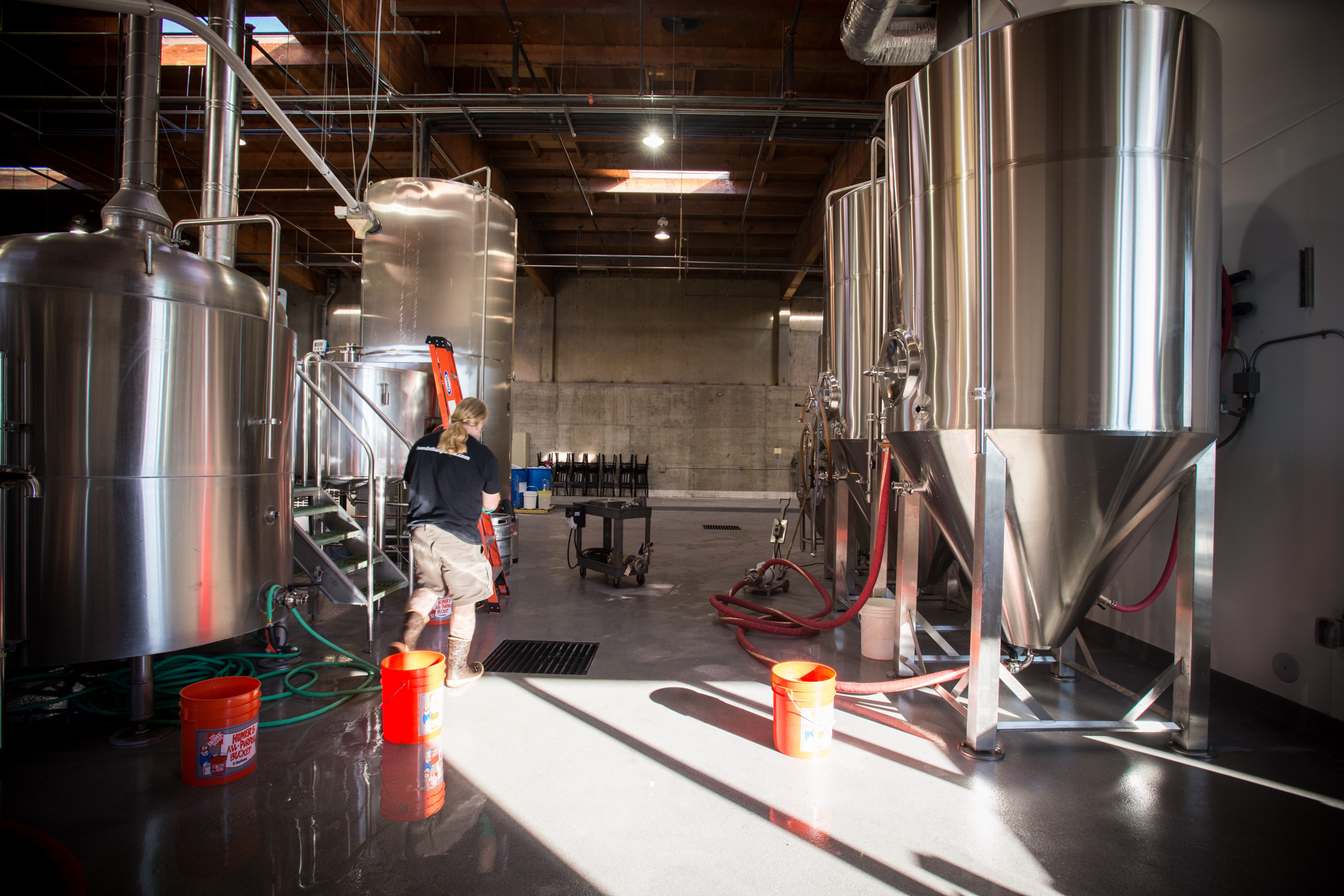 Ecliptic Brewery