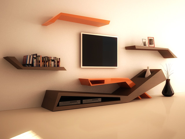 Furniture design for Contemporary style furniture