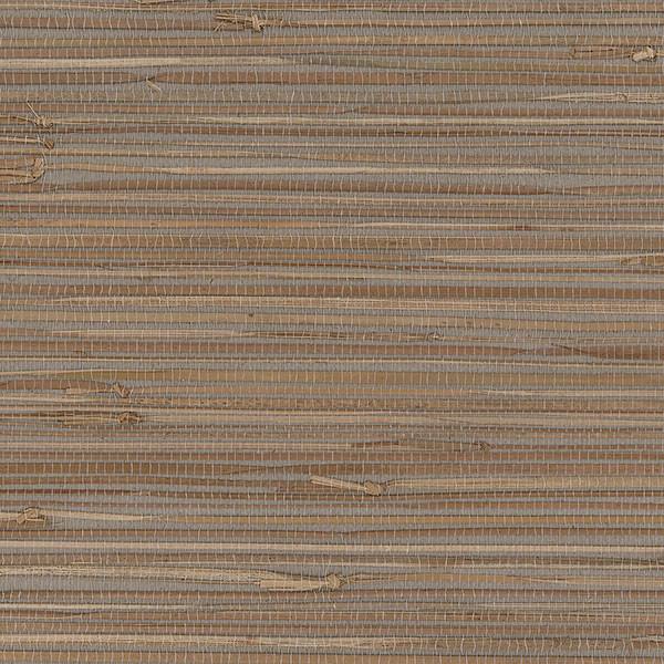 Modern Wallpaper Sage Green Metallic Faux Grasscloth: Brown, Tan And Gray Natural Grasscloth Wallpaper