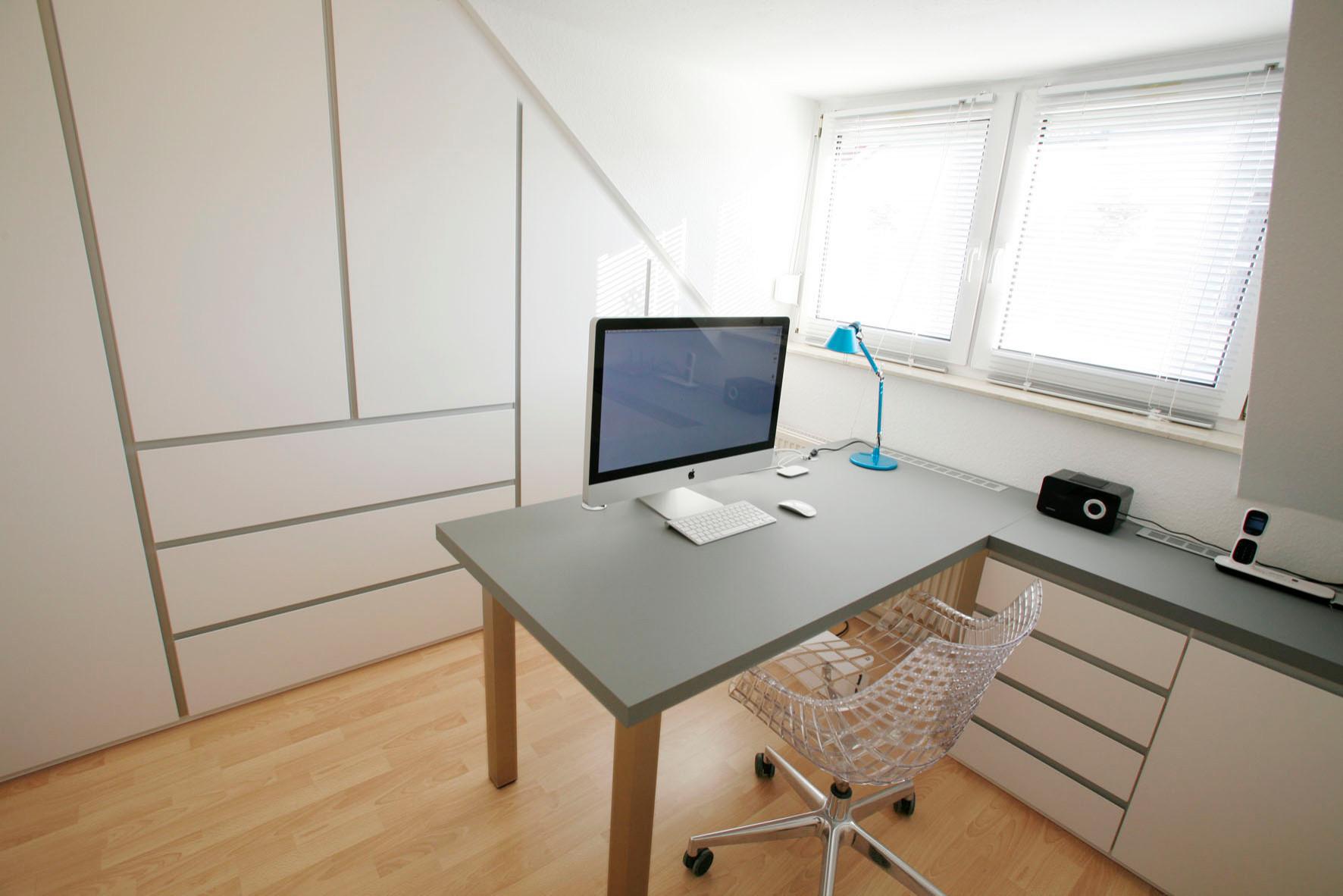 AF2 - Arbeitszimmer-Home Office / klein aber fein