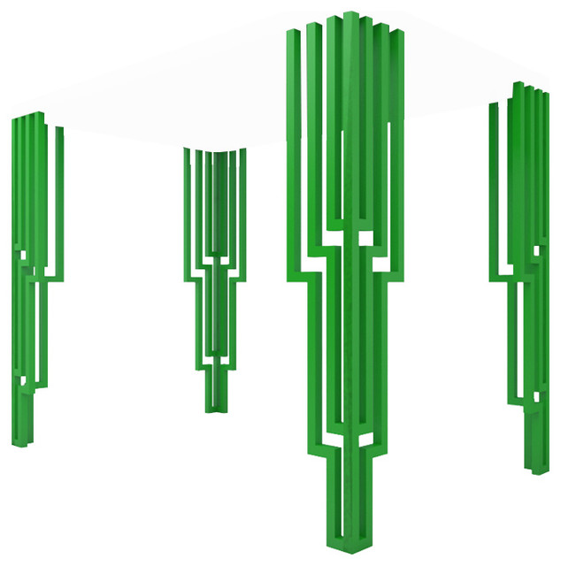 Empire bathroom vanities - Table Legs Empire Deco Green Tall Contemporary Table Tops And Bases
