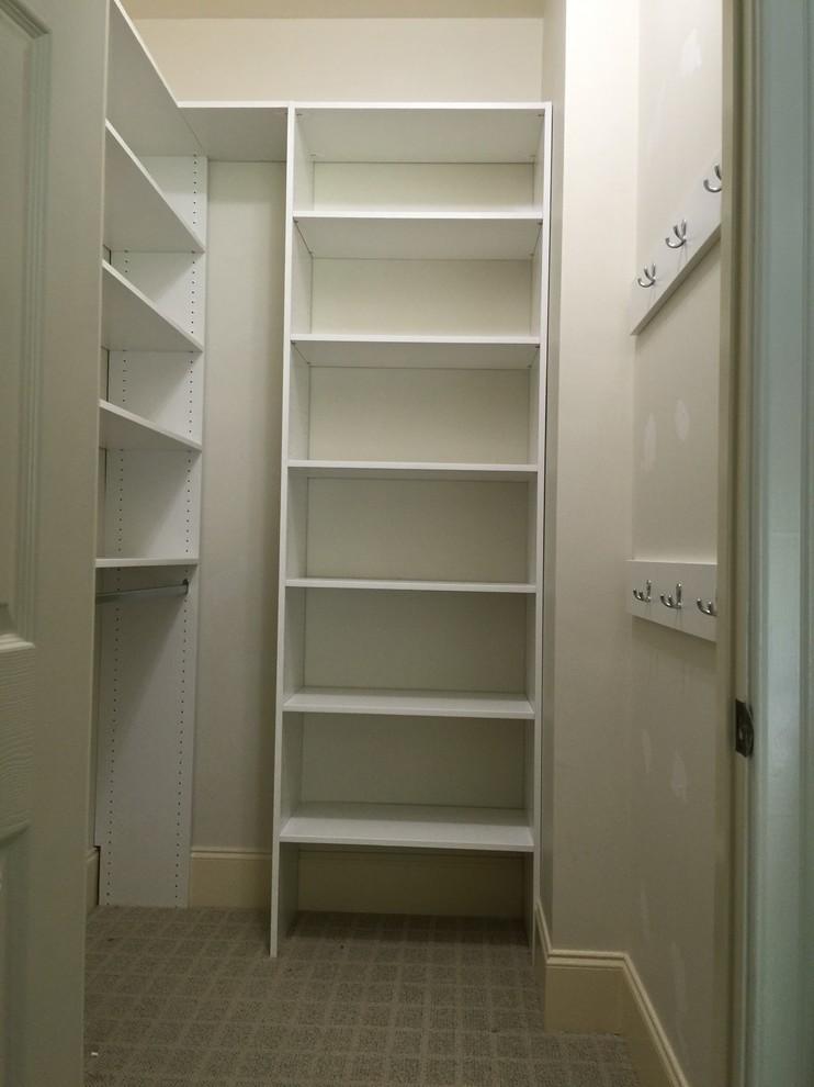 Walk-In Closet,  Simpsonville, SC