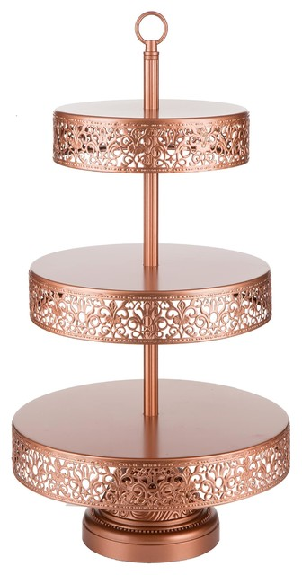 how to make a 3 tiered victoria sponge wedding cake 3 tier reversible dessert stand gold 15776