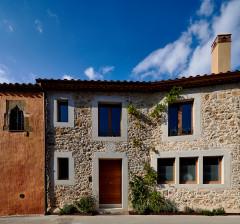 Houzz Испания: Современный дом вместо амбара