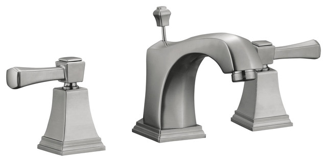 Design House  Geneva Wide Lavatory Faucet