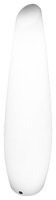 Akkira Modern Outdoor Led Floor Lamp.
