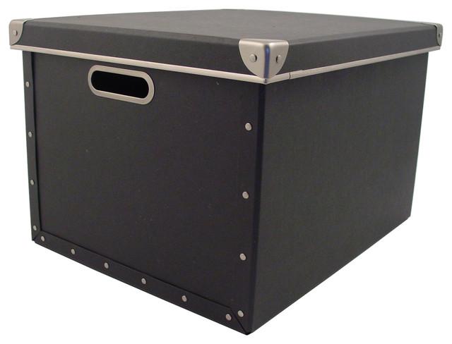 Cargo Naturals Dual File Box.