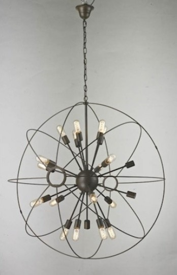 chandelier industrial medium rustic bead small of metal crystal white lights size wood world