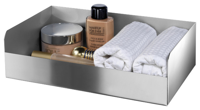 Super Amenities Tray Bathroom Vanity Countertop Guest Towel And Organizer Tray Brass Download Free Architecture Designs Scobabritishbridgeorg