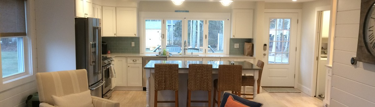 Synergy Home Improvements   Falmouth, MA, US 02536