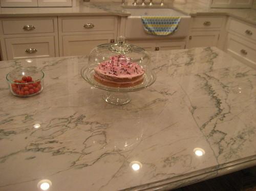 Marble Look Quartz Countertops : Quartz substitute for marble