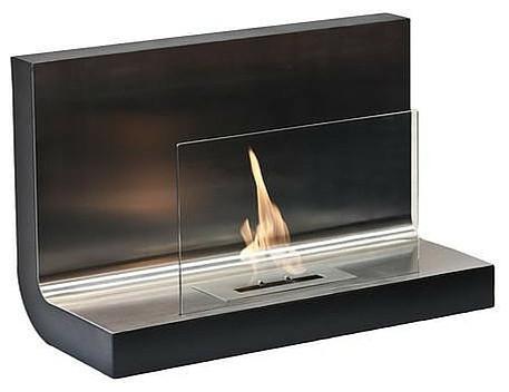 Ignis Ferrum, Wall Mounted Ethanol Fireplace, Wmf-018.