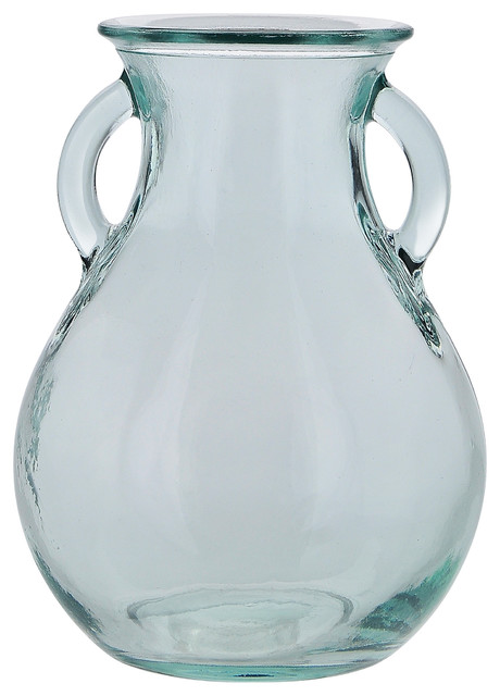 Couronne Co. French Country Glass Vase