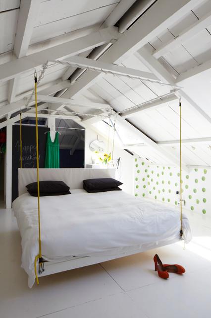 Wie Eine Wohnung Ein Zuhause Wird? ? Stefanie Luxat ... Schlafzimmer Skandinavisch
