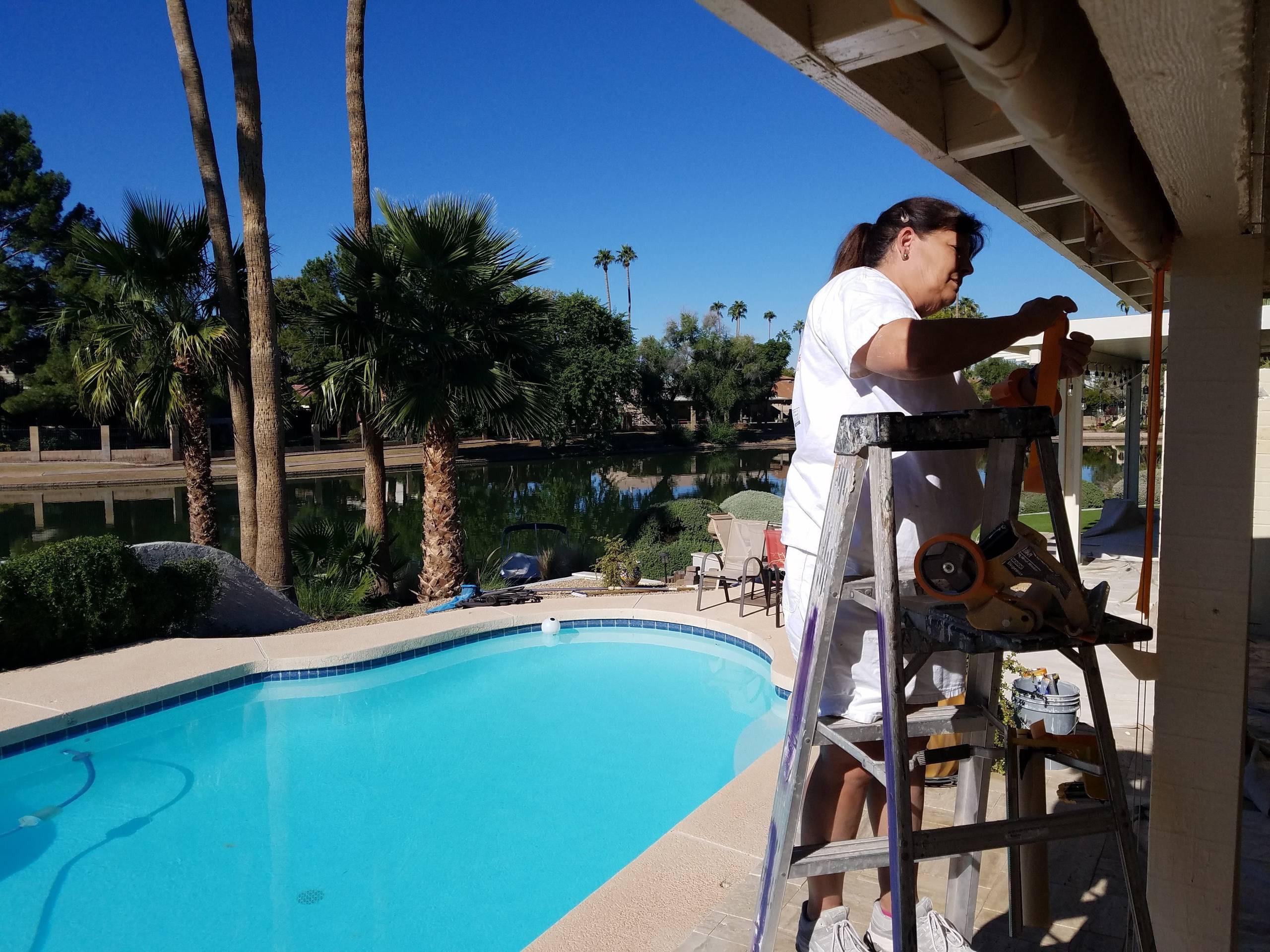 Dobson Ranch Repaint