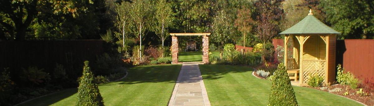 Garden Design York astek garden design & build - york, north yorkshire, uk yo31 9ja