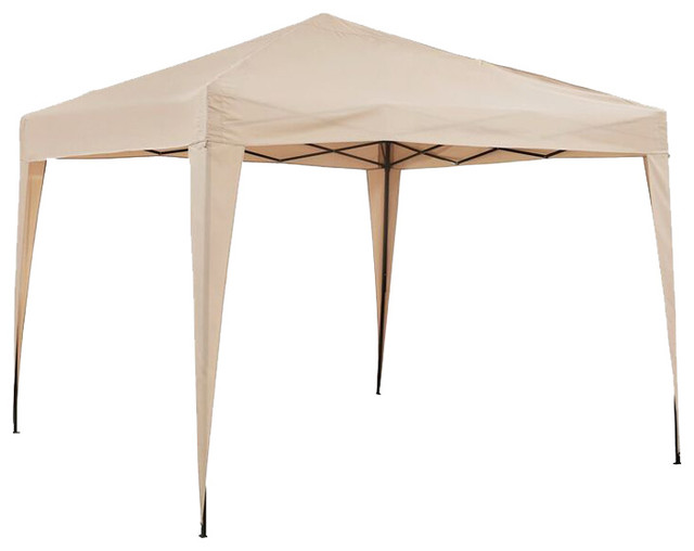 Hampton Outdoor Collapsible Gazebo.