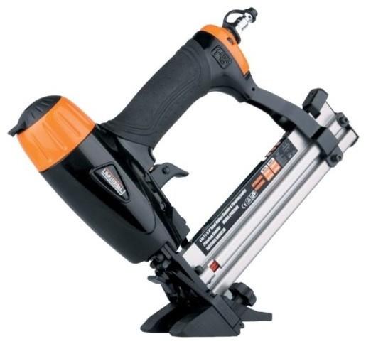 Freeman 4-In-1 Mini Flooring Nailer/stapler.