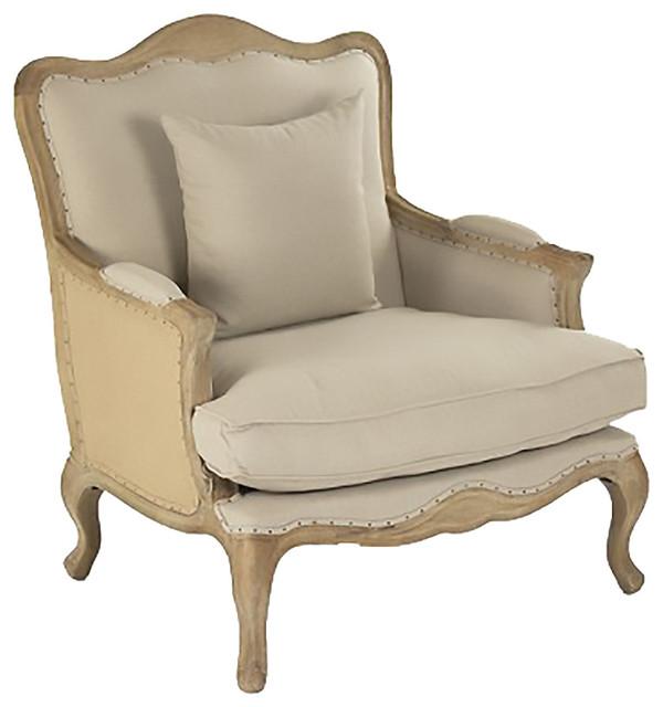 Belmont Club Chair by Zentique