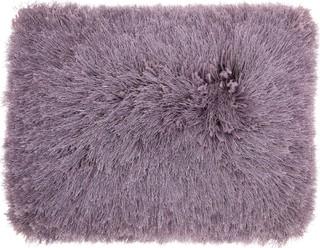 Shag Rectangle Accent Pillow - Contemporary - Decorative Pillows - by Nourison
