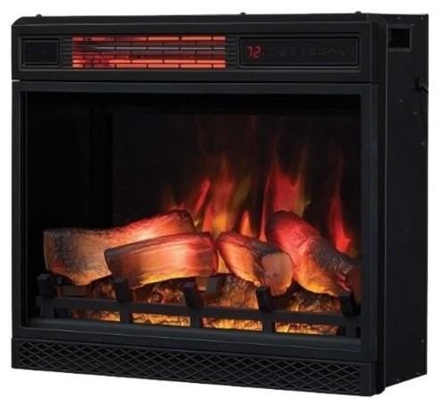Classic Flame 23″ 3d Electric Fireplace Insert 23ii042fgl.