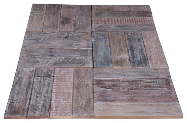 Thursten Wooden Tiles.