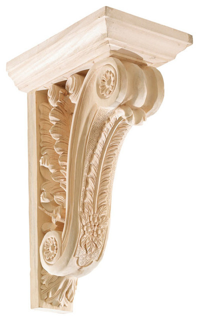 fretted corbel traditional corbels brackets by