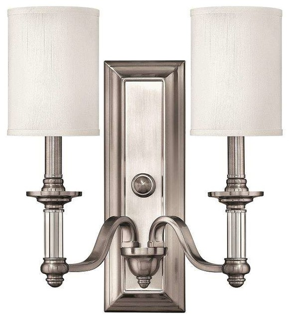 Hinkley Lighting 4792 Sussex Wall Sconce