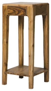 Byron Contemporary Plant Stand