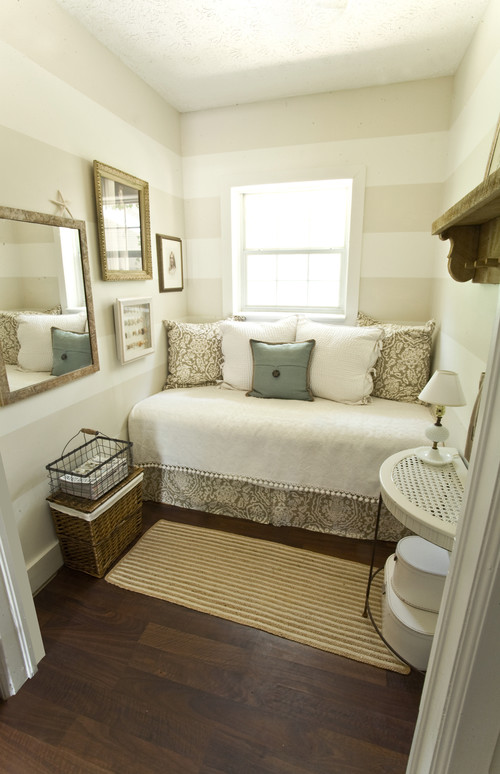 The Lettered Cottage traditional bedroom