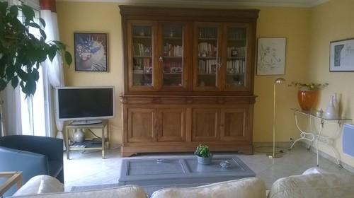 besoin d 39 aide pour relooker mon salon salle manger. Black Bedroom Furniture Sets. Home Design Ideas
