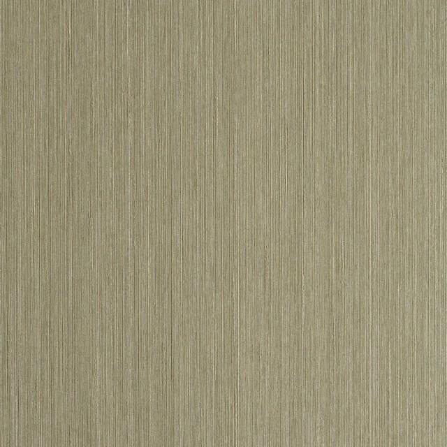 Pinstripe Golden Brown Wallpaper S43748, Sample
