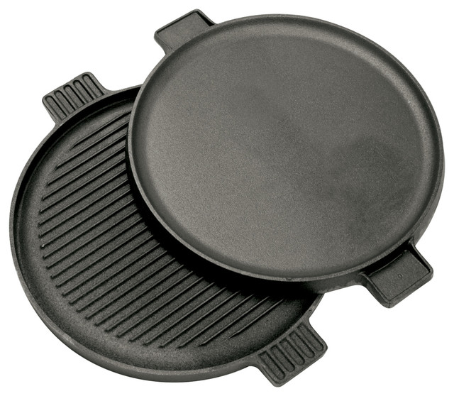 """14"""" Reversible Round Griddle."""