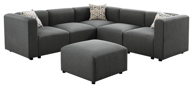 Betton Modular Sectional Sofa
