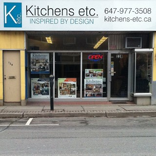 Kitchens Etc.   Whitby, ON, CA L1N 4J8