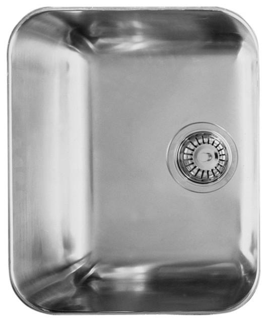 Blanco Sink Bunnings : ... Undermount Sink - Contemporary - Kitchen Sinks - by bunnings.com.au