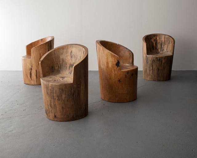 'Viva o Brasil' and the Nation's Modernist Furniture