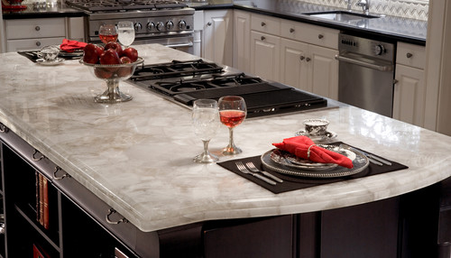 Beau Manmade Quartz Or Natural Stone Countertops?