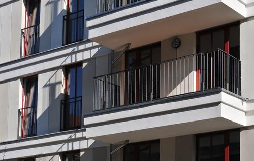 Fabulous Den Balkon nachträglich abdichten – Grundlagen und Tipps DT14