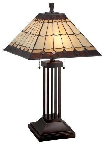 lite source ls 22260 arty 2 light table lamp craftsman 22260