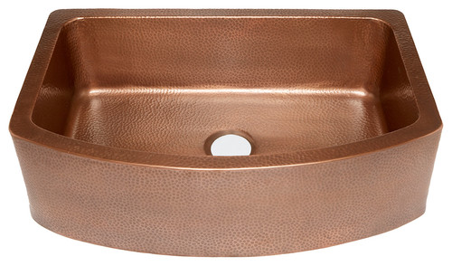 How Do You Clean Copper Sinks And Will They Change Color?