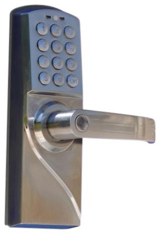 Etonnant Keyless Electronic Digital Keypad Door Lock Rh