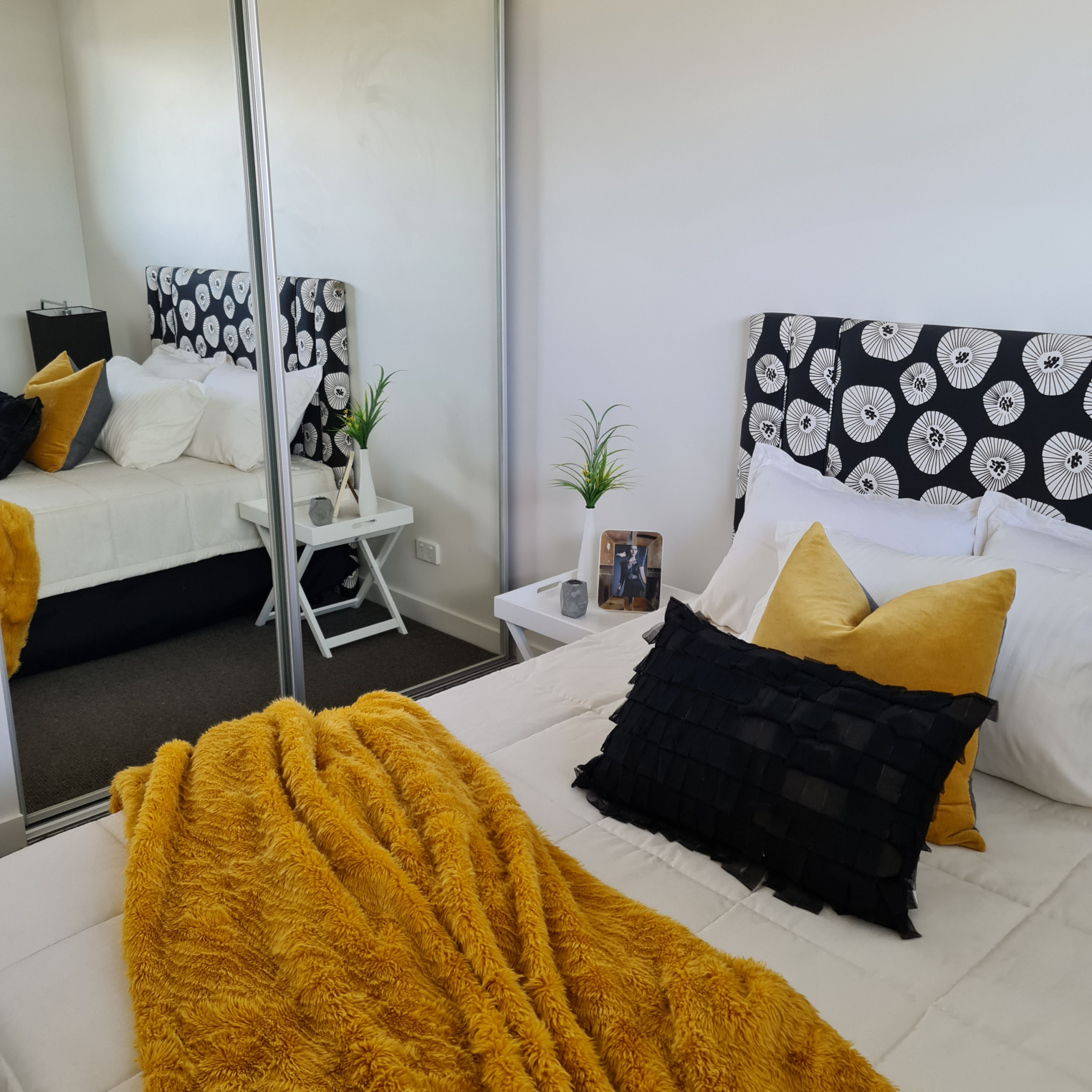 Wynnum Apartment - Styling to Sell